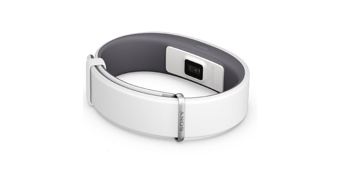 Sony опубликовали приложение для Smartband 2 SWR12