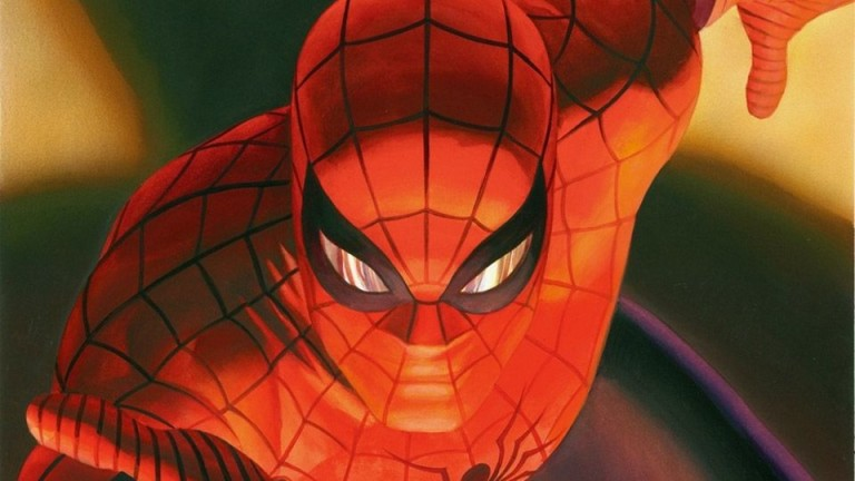 Новый Spider-Man от Sony Pictures