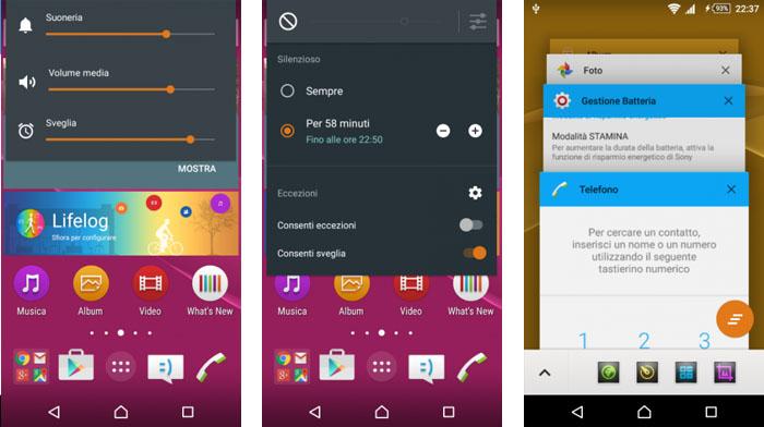 Обновление Android 5.1 Lollipop доступно для Xperia устройств