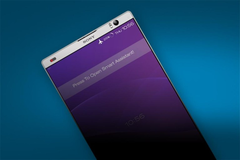 Sony Lavender оказался Xperia T4 Ultra