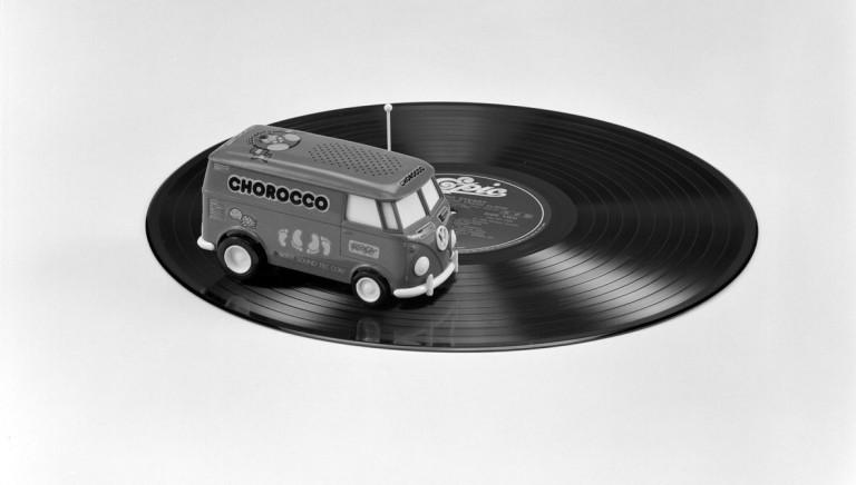 Chorocco - удивительный продукт Sony