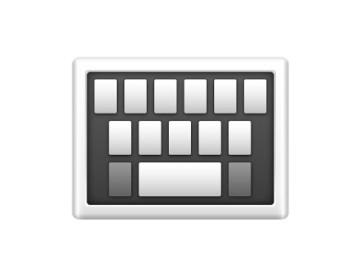 Xperia клавиатура получила обновление