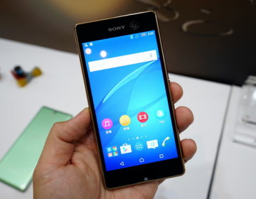Xperia M5 получил Android 5.1 Lollipop