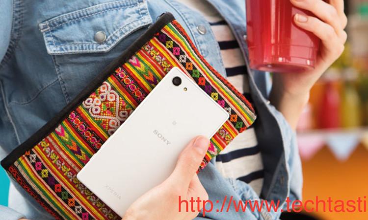 фото Xperia Xperia Z5 Compact