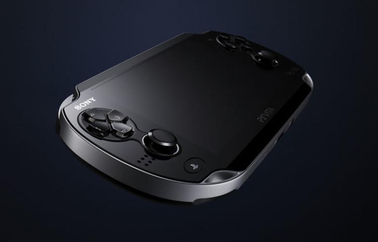 приемник PS Vita