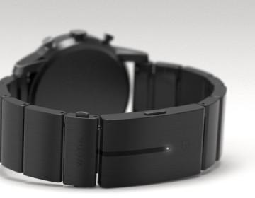 Умные часы Sony Wena Wrist