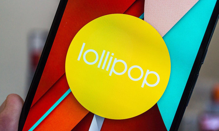 Android 5.1 Lollipop для Xperia M2 и Xperia M2 Aqua