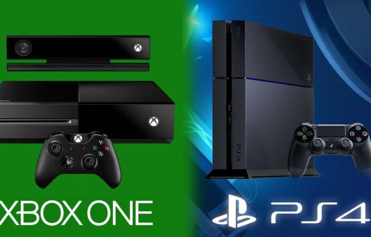 Снижение цены PS4