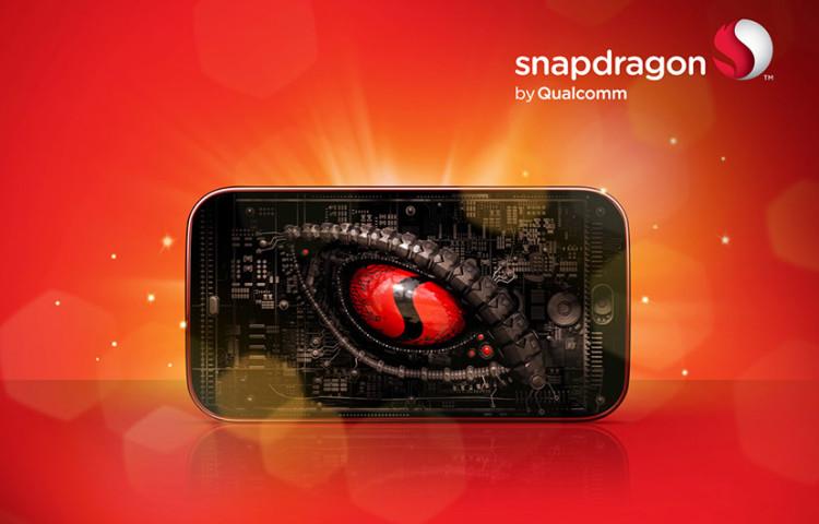 Snapdragon 820 против snapdragon 810