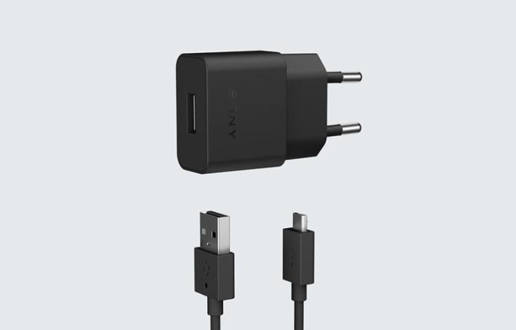 Зарядное устройство UCH20