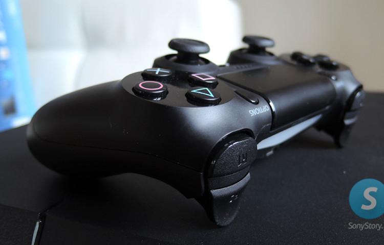 PlayStation 4 Neo подробности