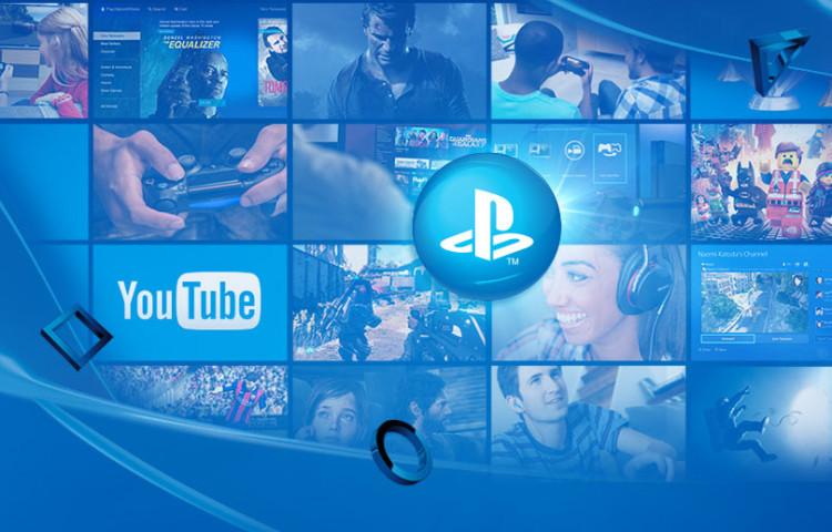 PlayStation Network - мировая игровая платформа
