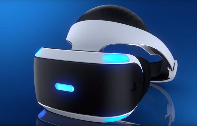 новые игры для PlayStation VR