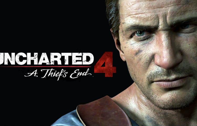 Натан Дрейк Uncharted 4