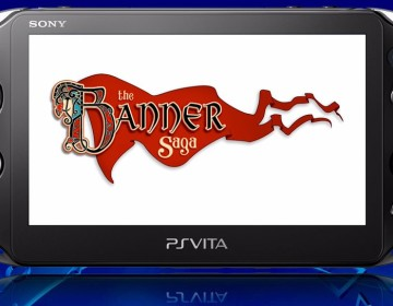 The Banner Saga выйдет на PS Vita