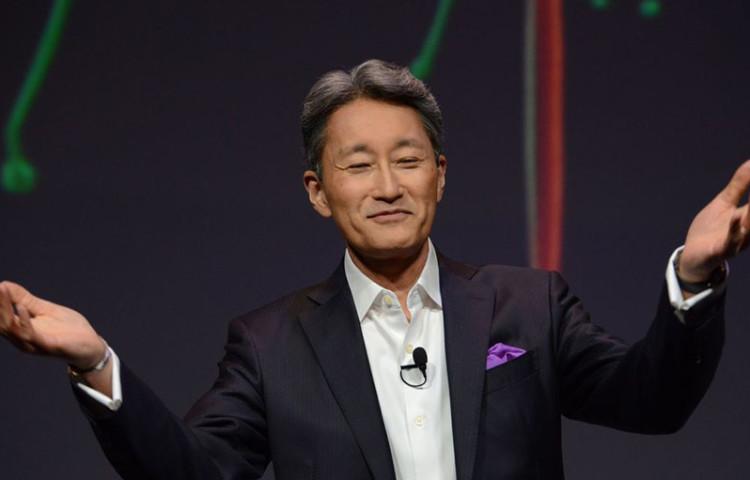 Успехи Sony в 2015 году