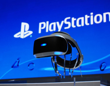 PlayStation VR НА ПК windows 10