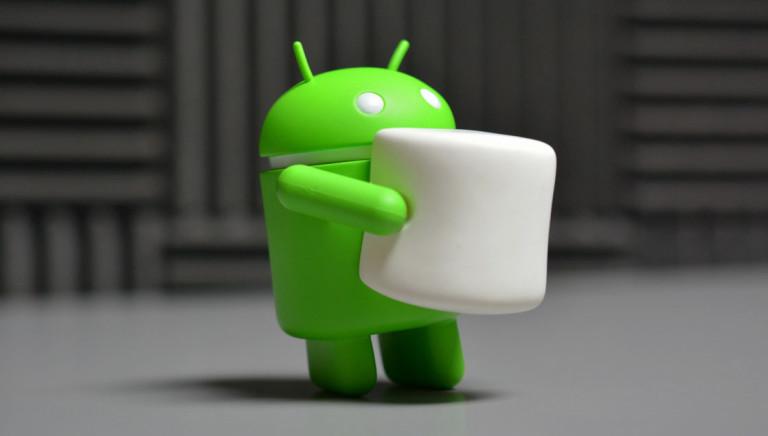 Xperia M4 Aqua обновление Android Marshmallow