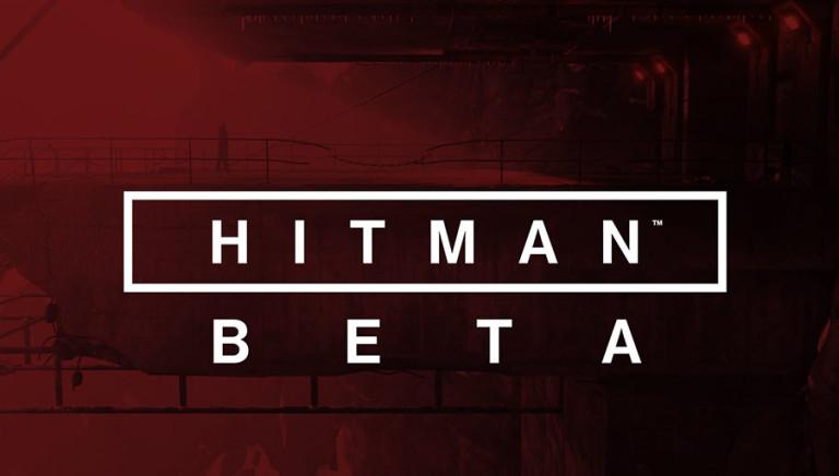 Бета-тестирование Hitman для PlayStation Plus подписчиков