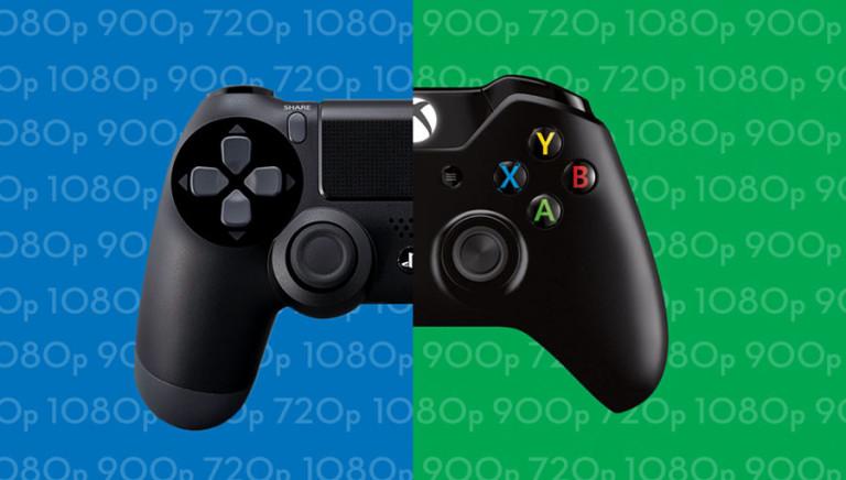 игры Ubisoft играют на PS4