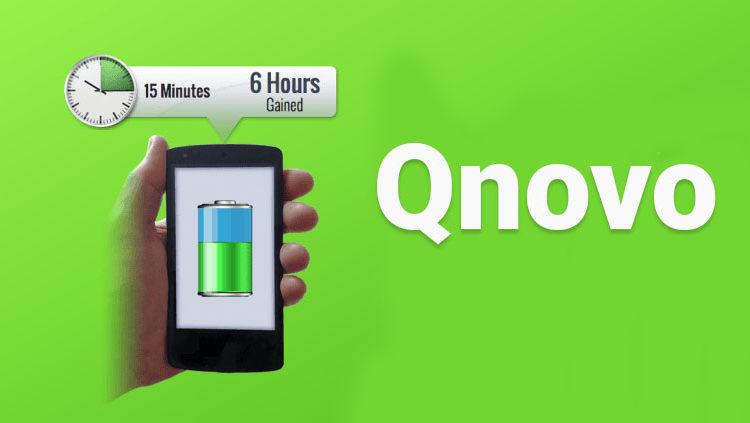Технология Qnovo в Sony Xperia