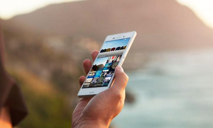 Xperia M4 Aqua обновление Android 6.0 marshmallow