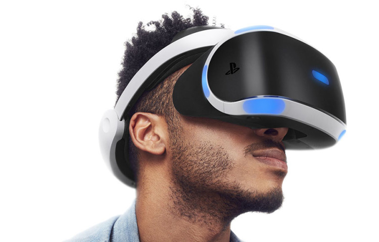 анонс PlayStation VR цена и дата выхода