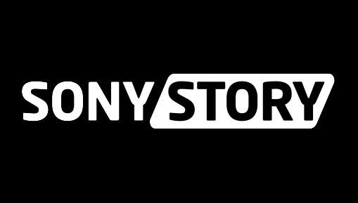 Новое лого SonyStory