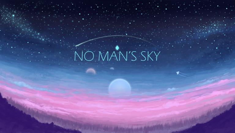 Дата выхода No Man Sky