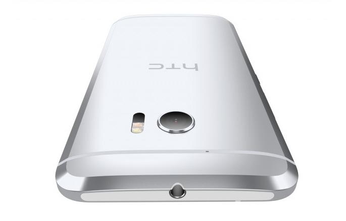 HTC 10 использует датчик изображения Sony IMX377