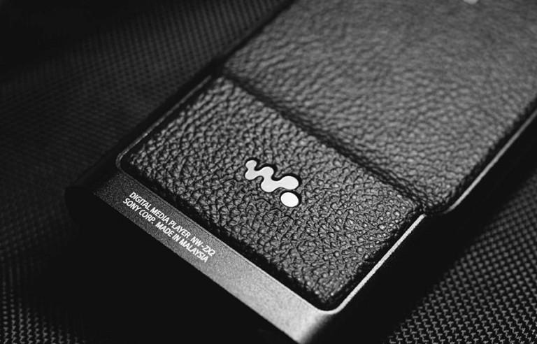 какой выбрать плеер Sony Walkman