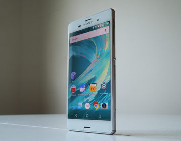 полный обзор Android N для Sony Xperia Z3