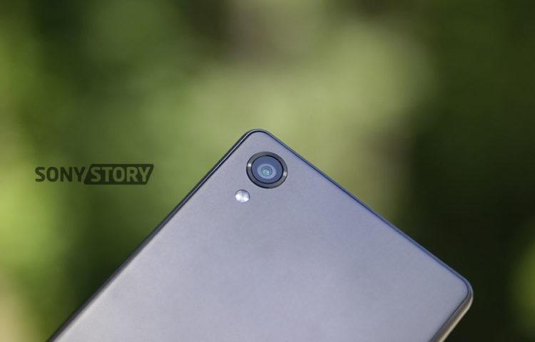 Sony-Xperia-X-Dual первый взгляд камера