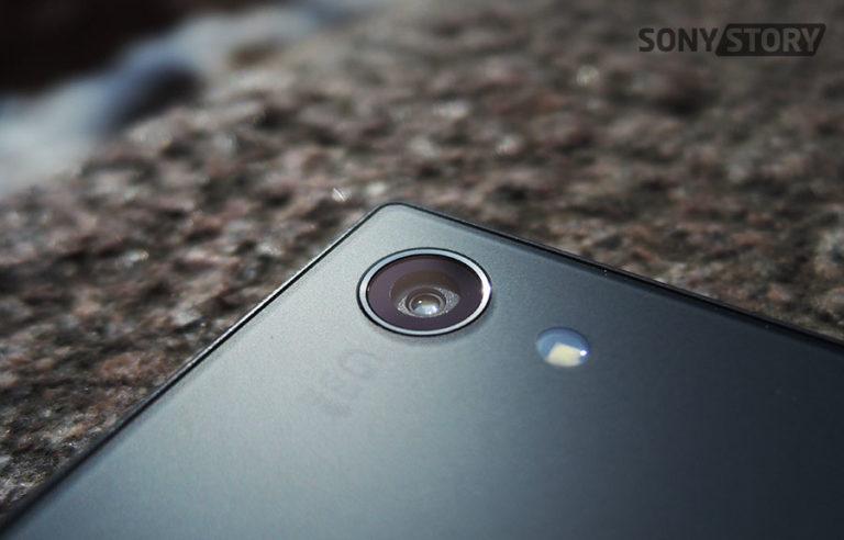 новый CMOS датчик Sony съемка 1000 fps