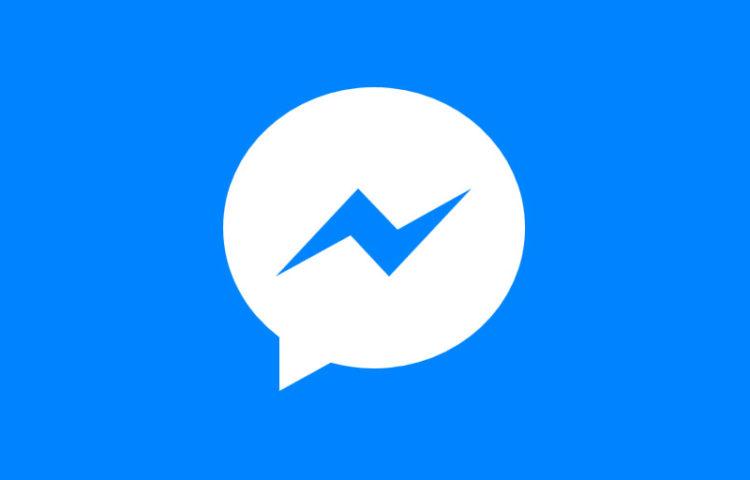 facebook messenger 1 млрд