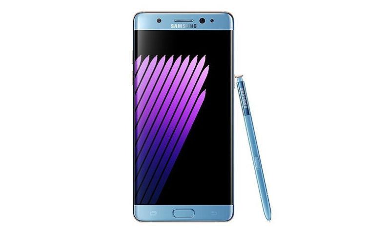 мысли о Galaxy Note 7