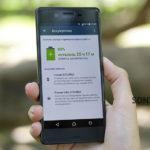 Обзор Sony Xperia X - прошивки, оболочка, UI