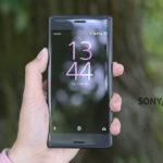 Обзор Sony Xperia F5122 - экран