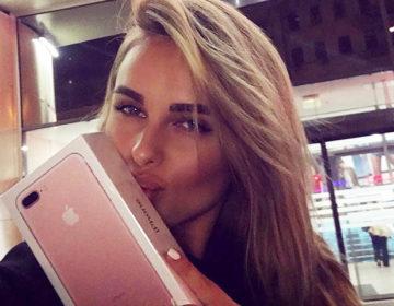 Сонибойство №3. iPhone 7 начали продаваться в России