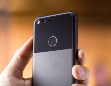 Сонибойство №27. Google Pixel XL2