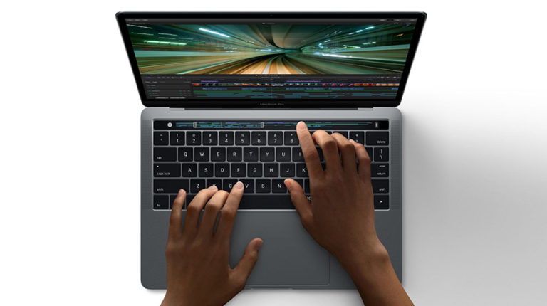 Macbook Pro 2016 нельзя ремонтировать