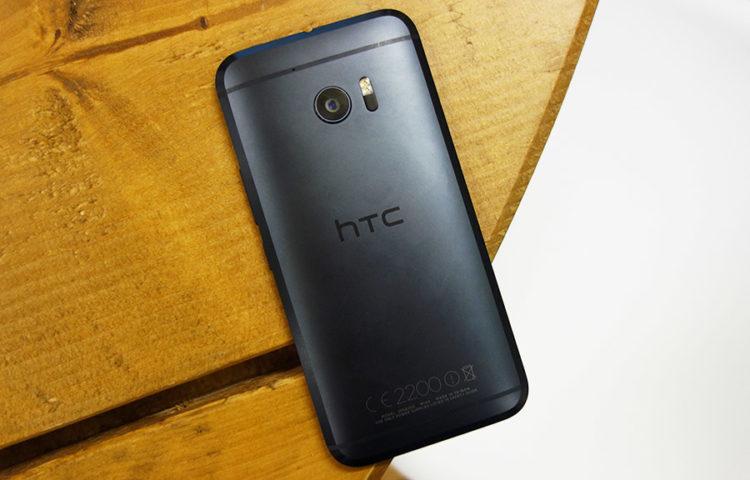 HTC не уйдет с рынка