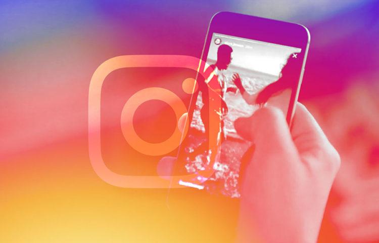 Обновление Instagram Stories