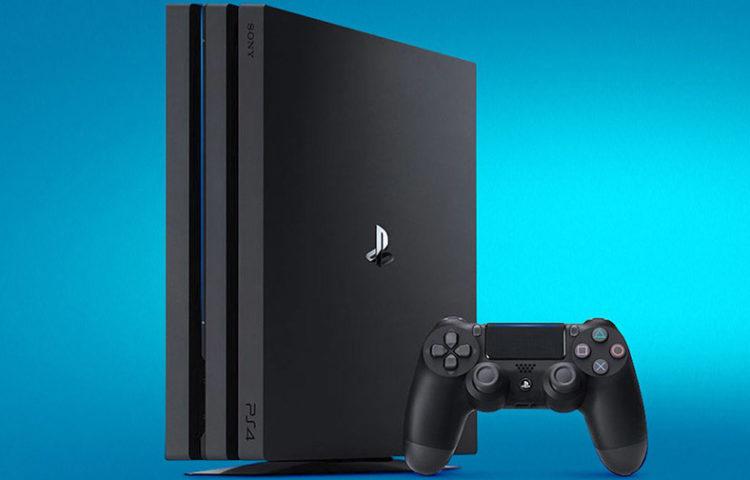 Зачем покупать PS4 Pro