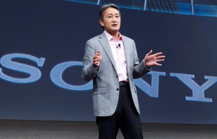 CEO Sony еще раз подтвердил дальнейший выпуск смартфонов