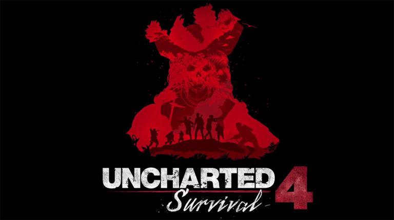 кооперативный режим Uncharted 4
