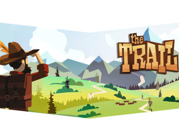 The Trail новая игра Питер Молинье Android