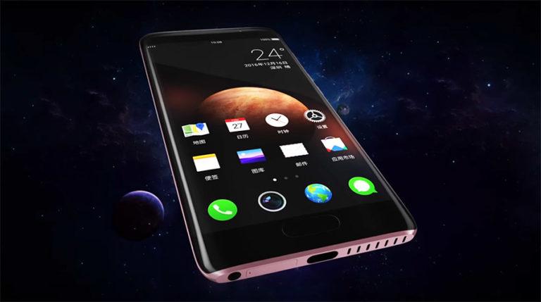 Анонс Huawei Honor Magic