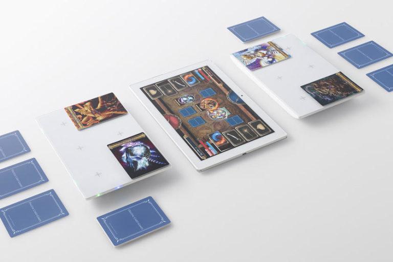 инновационный Sony Project Field