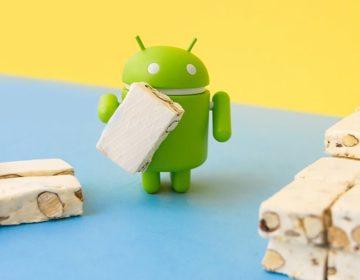 Обновление Android 7.1.2 для Xperia